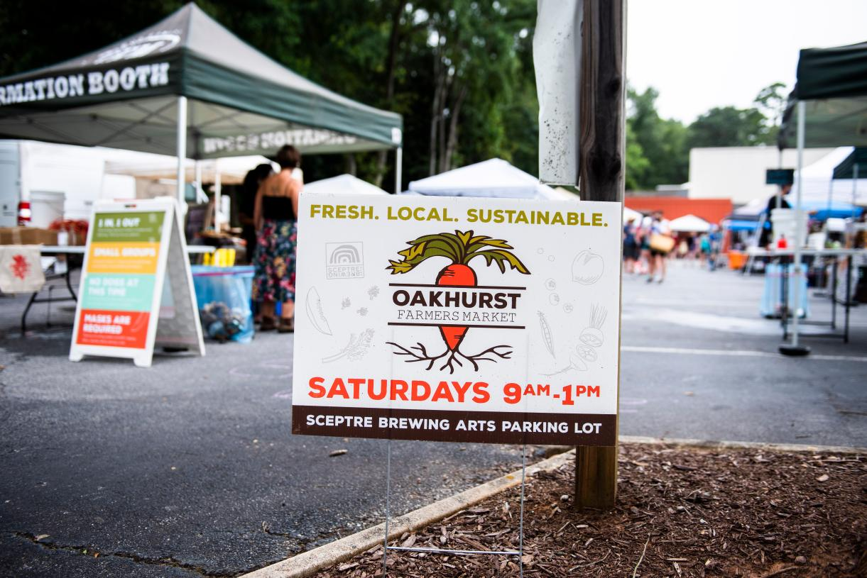 Enjoy the vibrant culture of Oakhurst