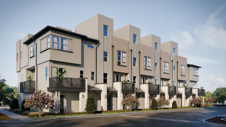 Terraces 1 - Exterior