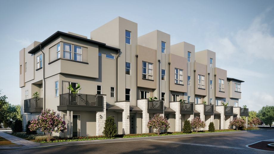Toll Brothers - The Terraces Photo