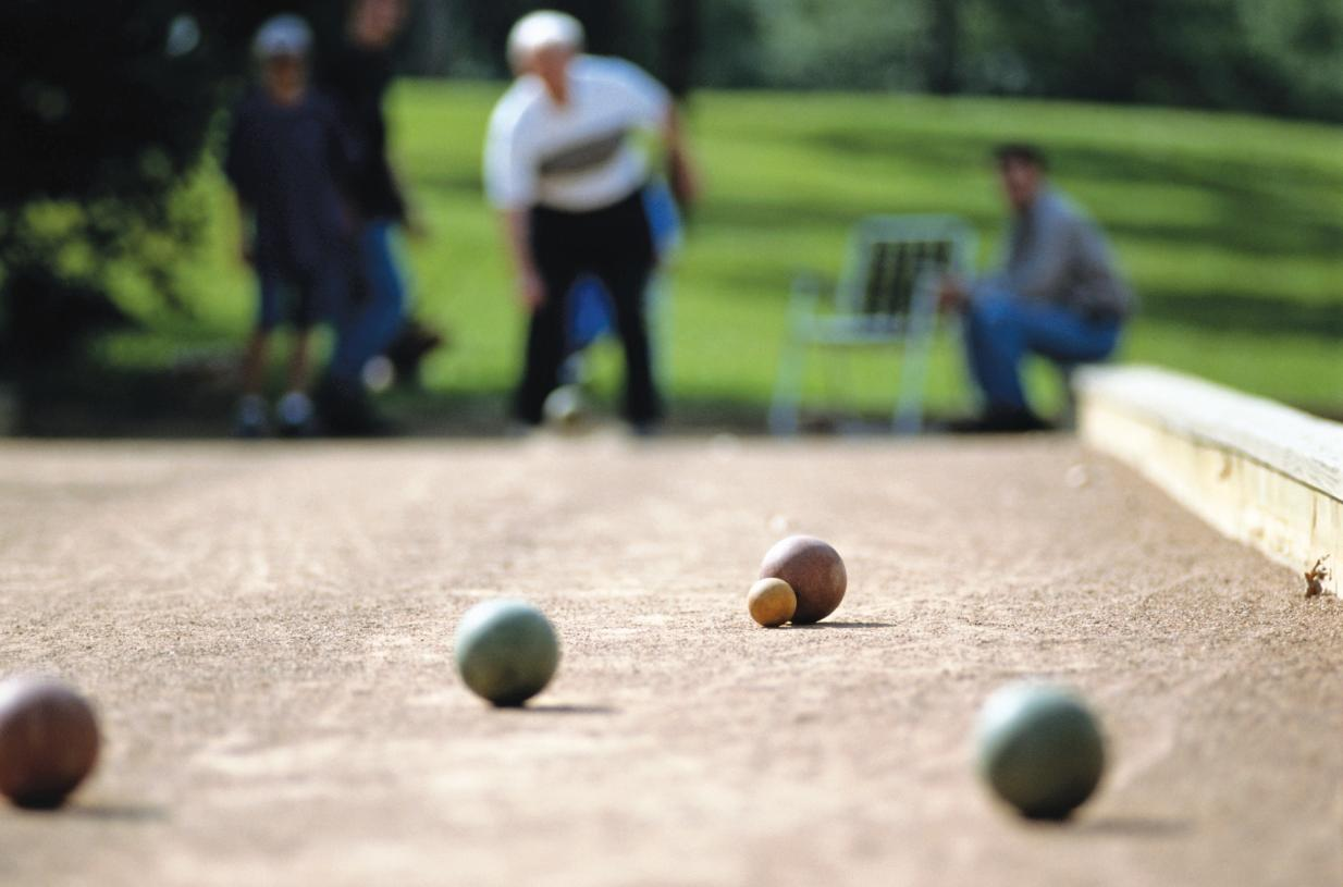 Enjoy the recreational amenities this community has to offer