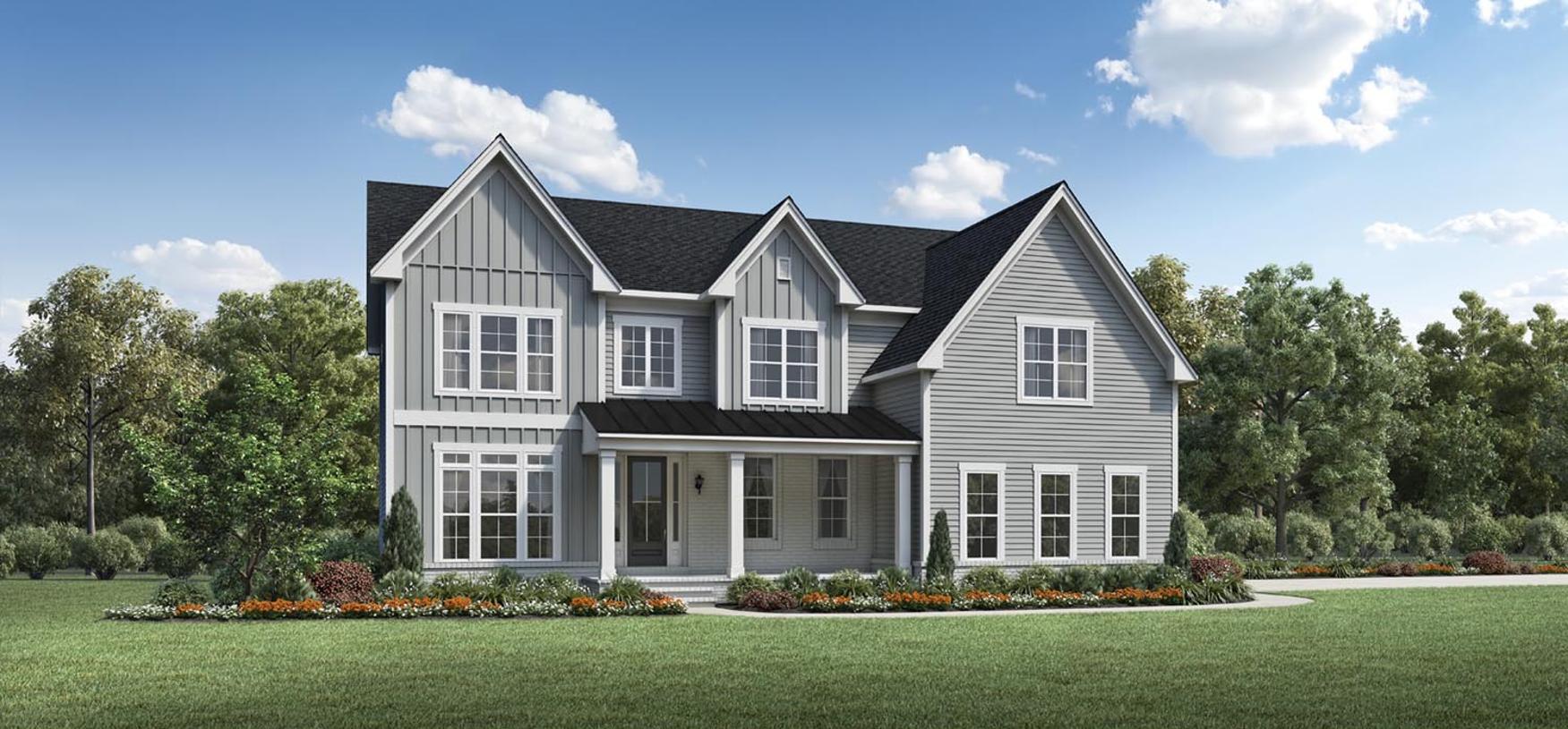 Duke -  Modern Farmhouse