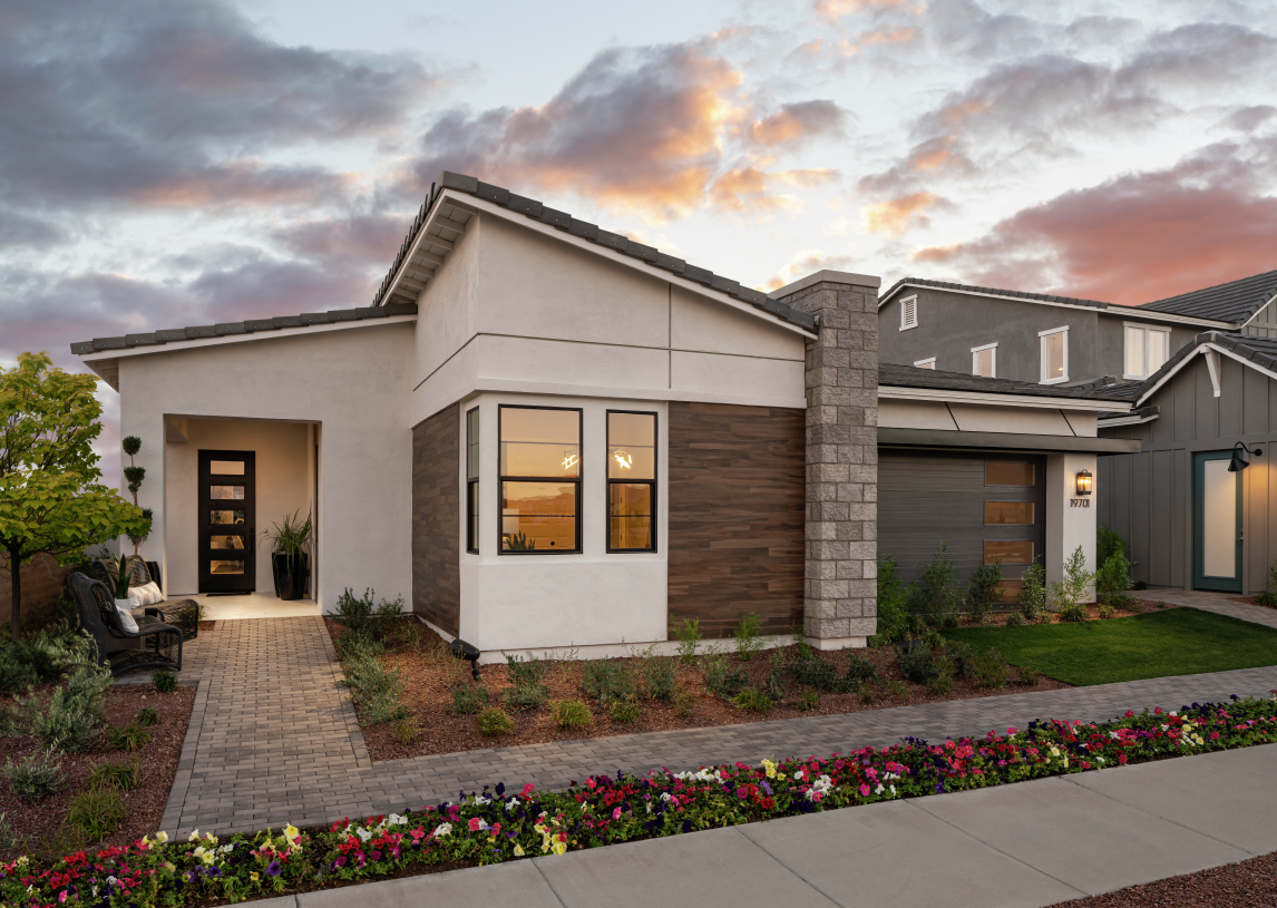 Arizona New Construction Homes For Sale Toll Brothers
