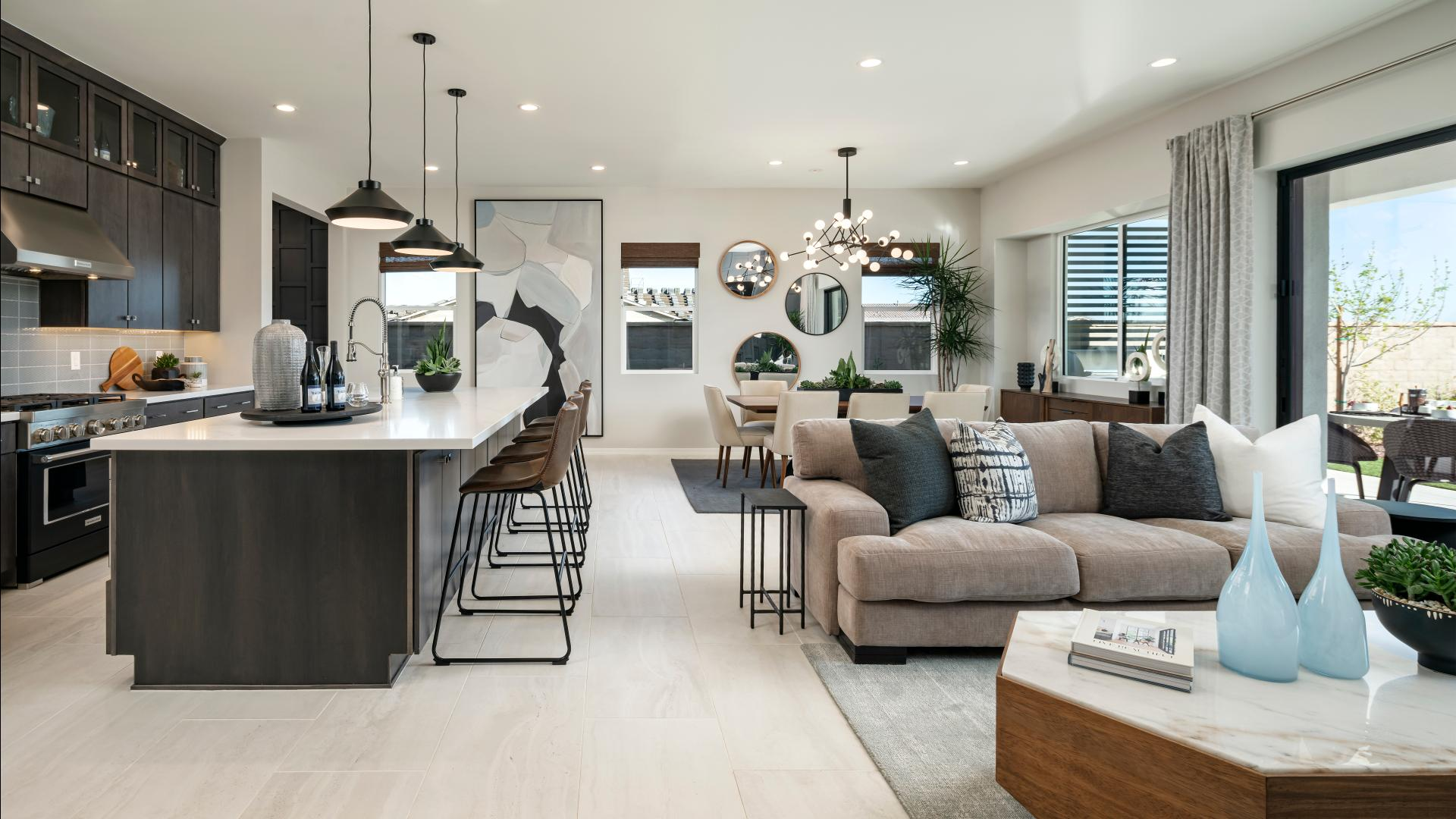 Award-winning home designs with luxurious included features