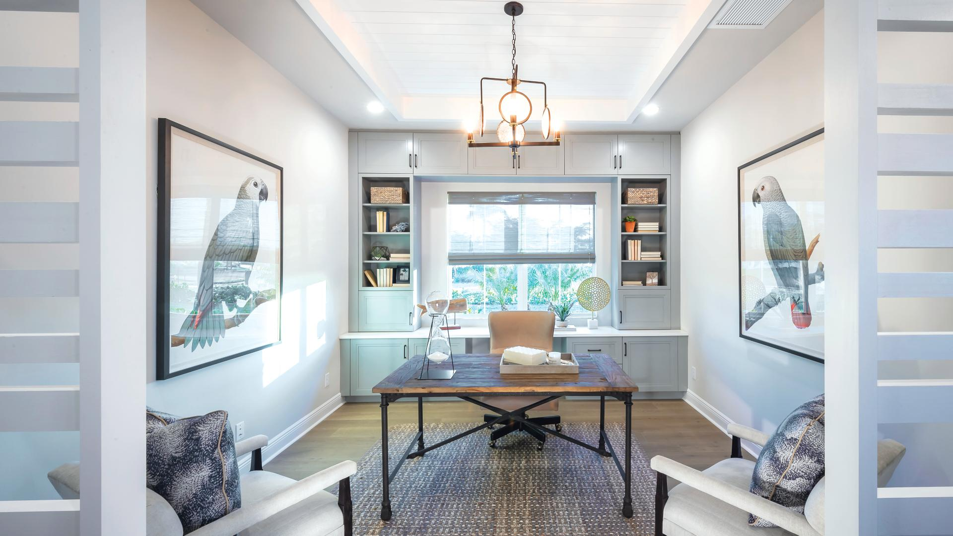 Flexible living options to personalize for your lifestyle wants and needs