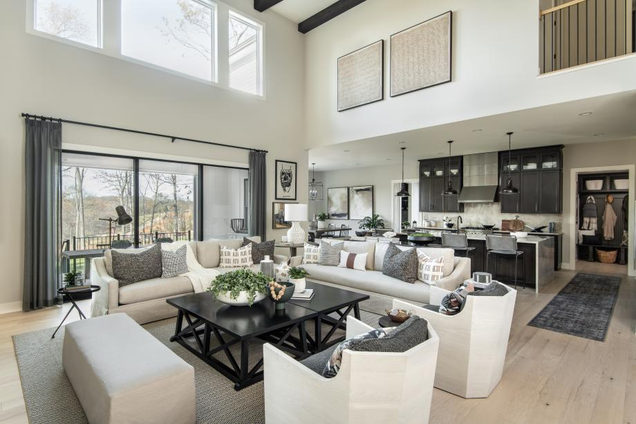 Toll Brothers - Kingsley Woods Photo