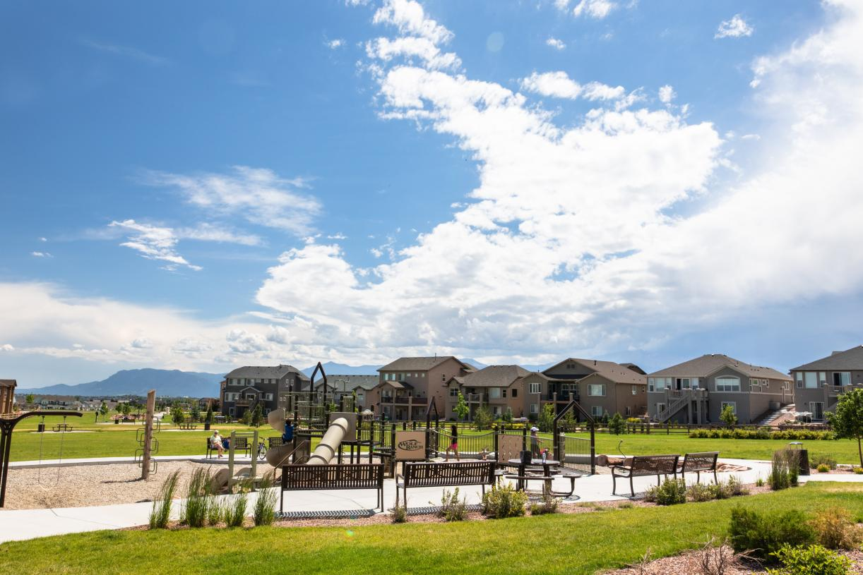 Take advantage of the Colorado sunshine while exploring the parks, miles of trails and open space
