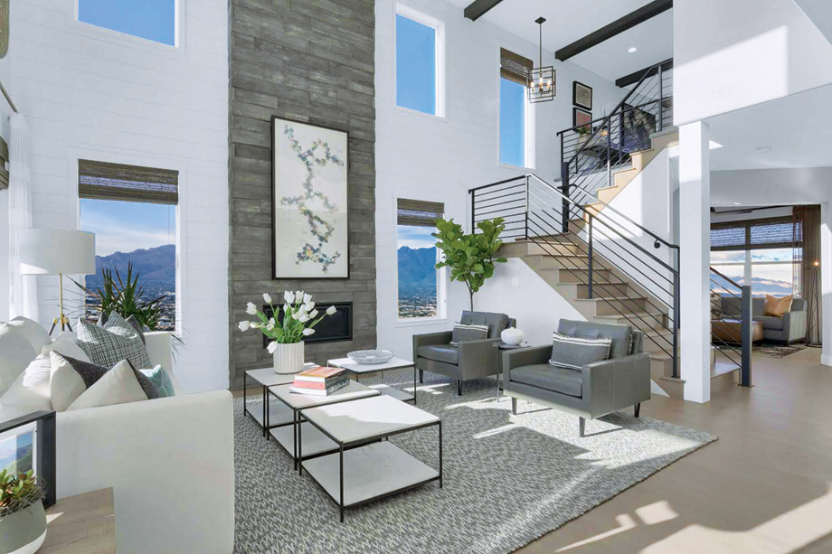 Toll Brothers - Revel at Wolf Ranch Photo