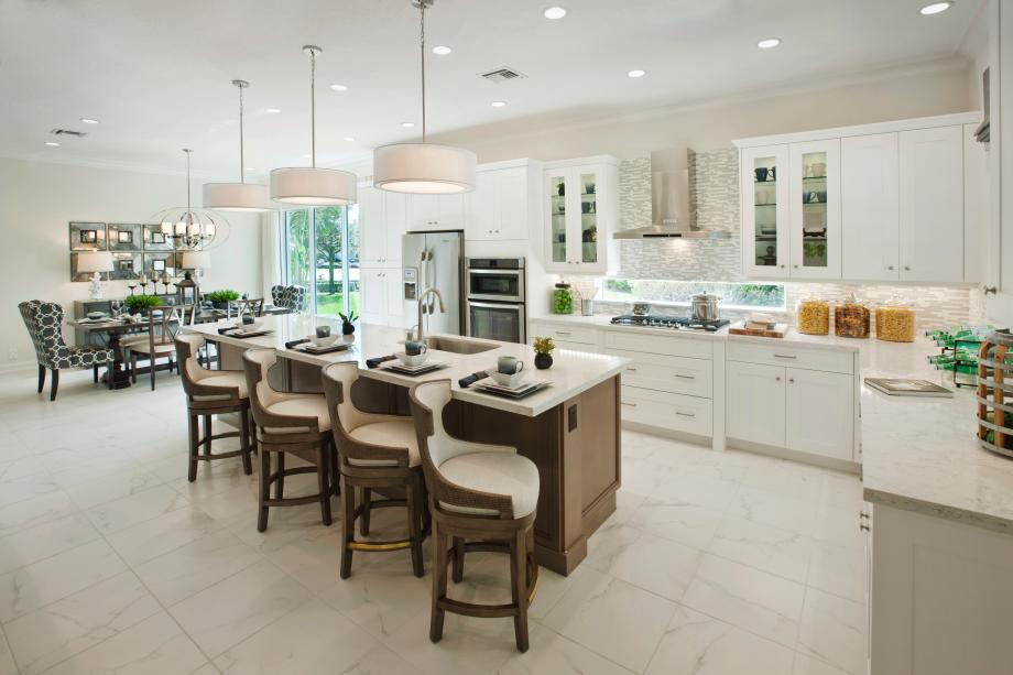 Toll Brothers - Stillwater Shores Photo