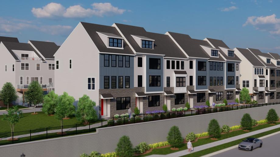Toll Brothers - West Chester Crossing Photo