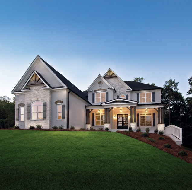 Toll Brothers - Grand Reserve Photo