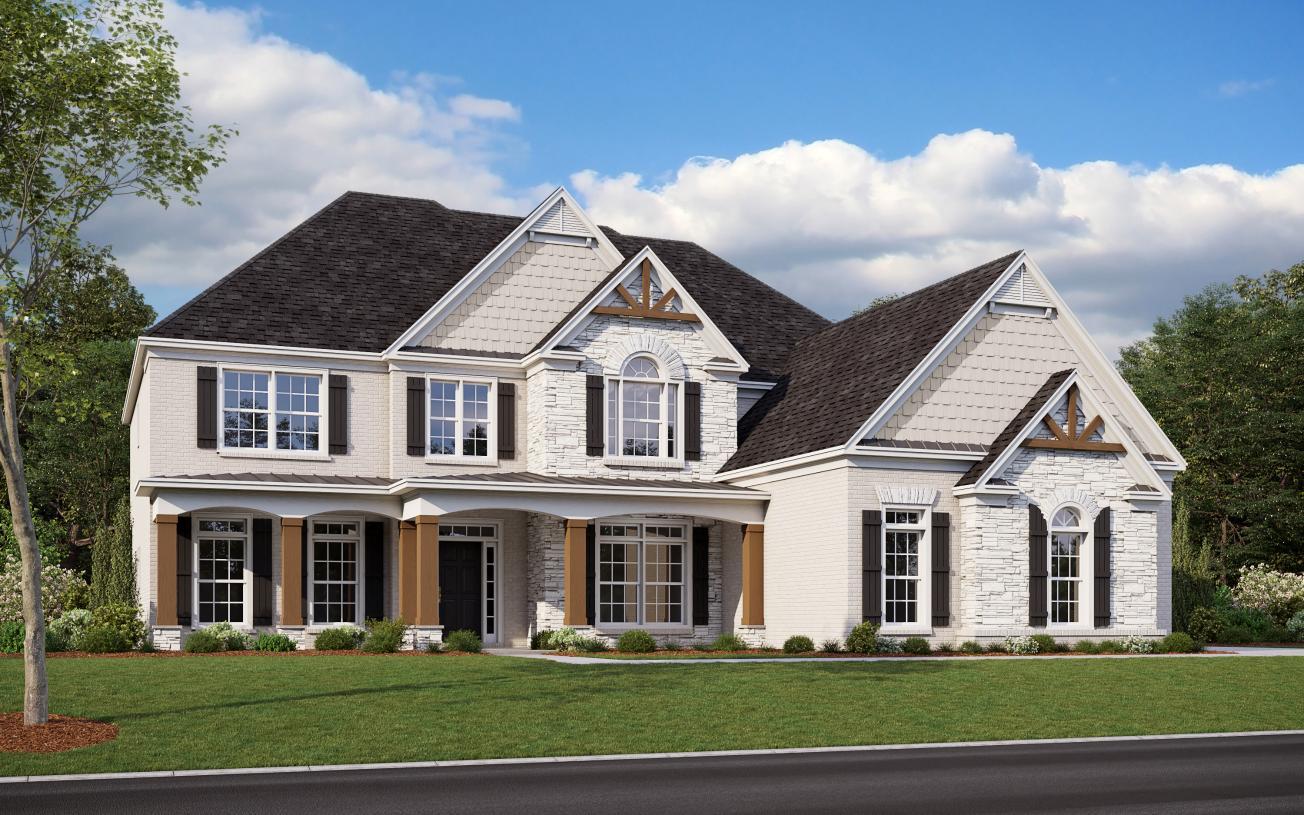 Rosebriar - Country Manor