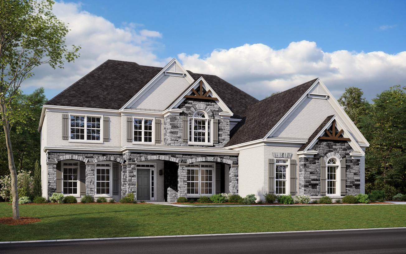 Rosebriar -  Manor