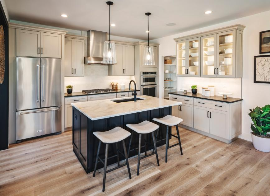 Toll Brothers - Enclave at Chester Springs Photo