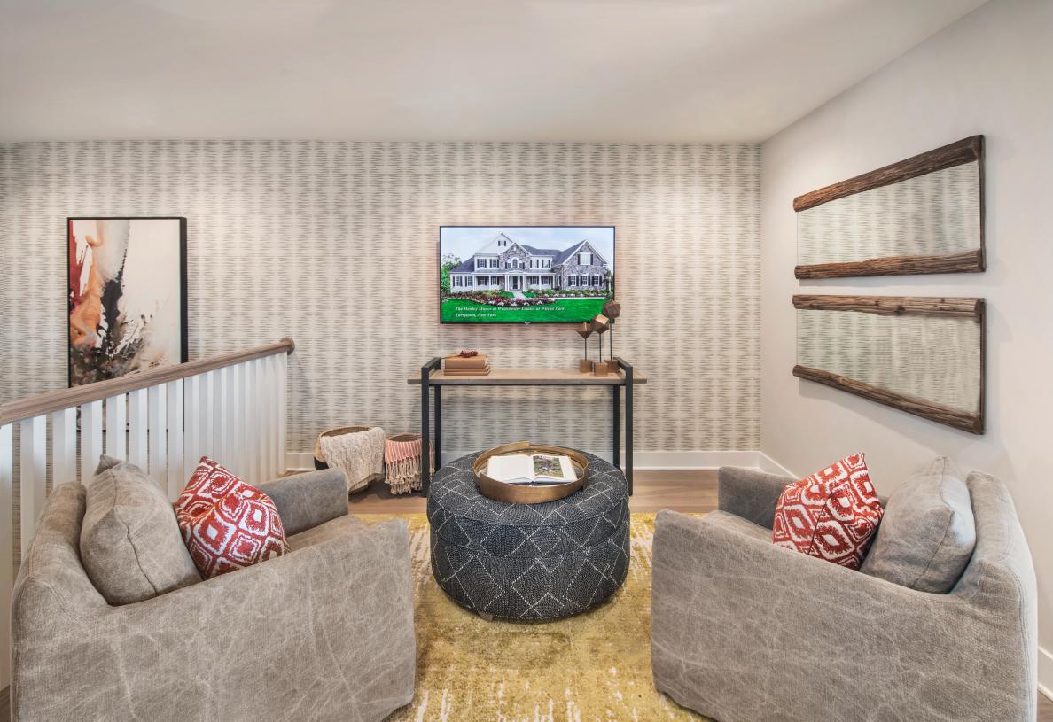 Loft offers versatile living