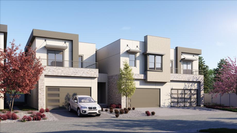 Toll Brothers - Hilltop by Toll Brothers Photo