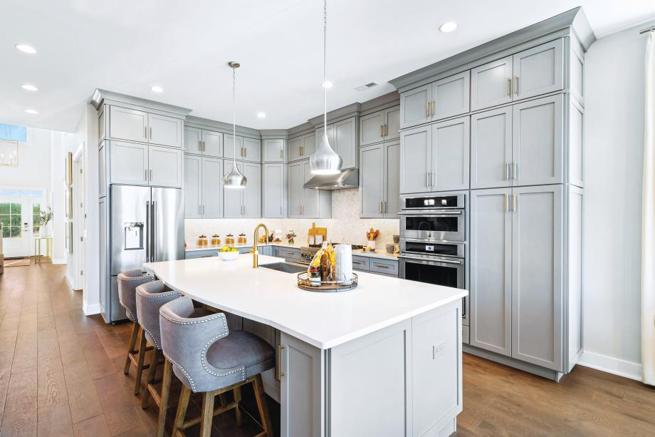 Toll Brothers - Regency at Manalapan Photo