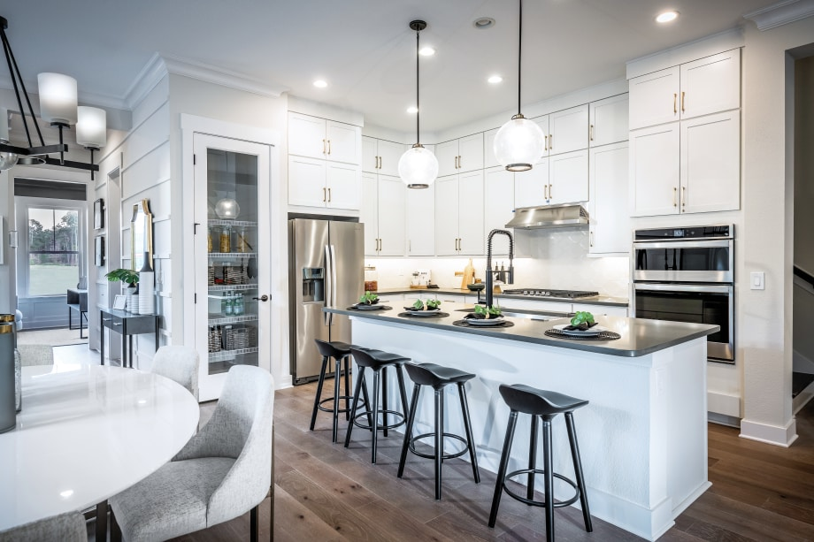 Toll Brothers - Westhaven at Ovation - Townes Photo