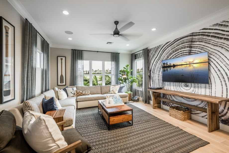 Toll Brothers - Edison East - Executive Collection Photo