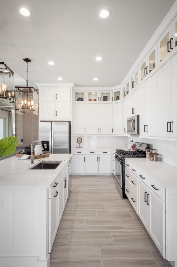 Toll Brothers - Edison East - Villa Collection Photo