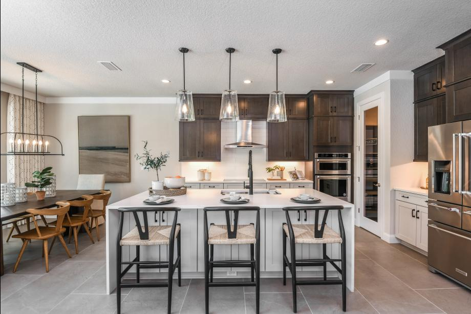 Toll Brothers - Aspen Trail Photo