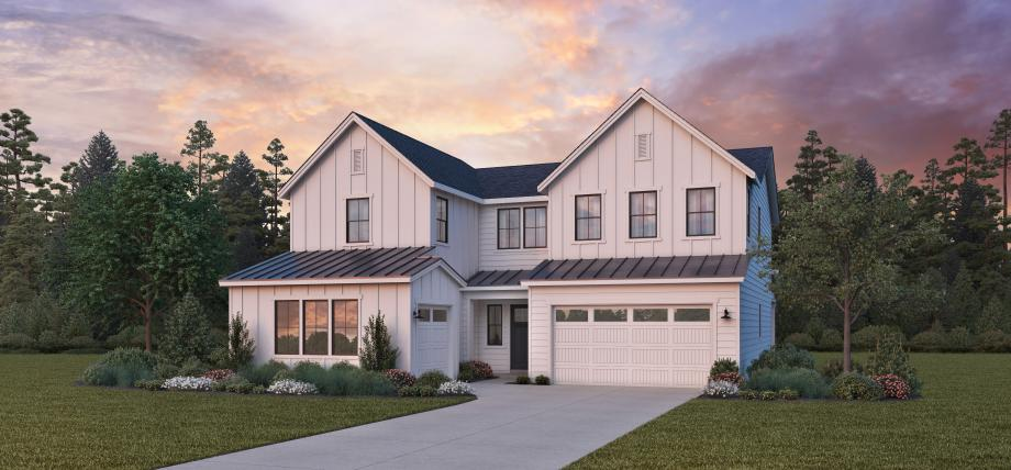 Toll Brothers - West Linn Meadows Photo