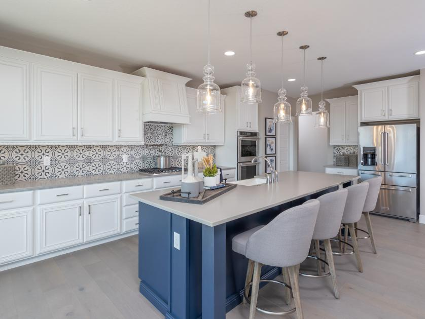 Toll Brothers - Toll Brothers at Collina Vista - Woodland Photo