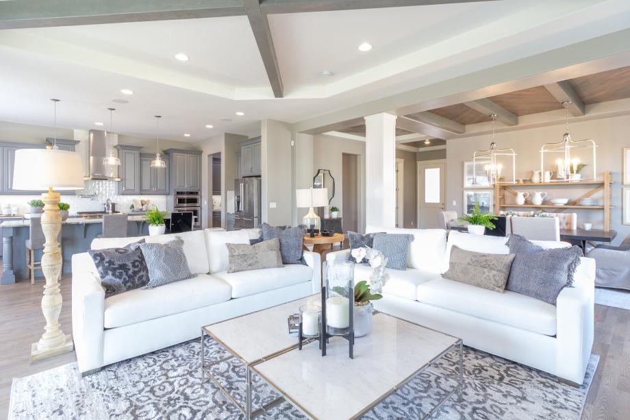 Toll Brothers - Toll Brothers at Collina Vista - Countryside Photo