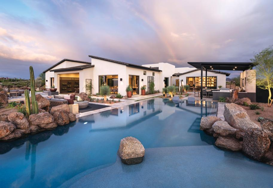 Toll Brothers - Ranch Gate Estates Photo