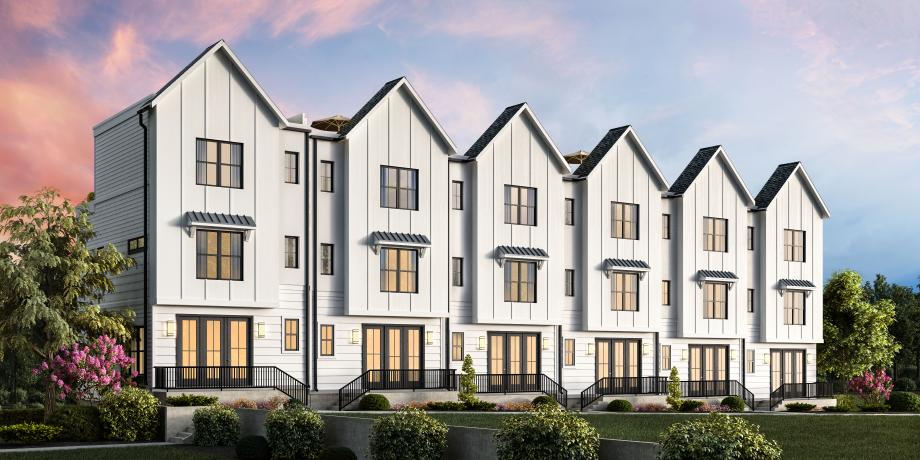 Toll Brothers - Beckham Place at Morningside Photo