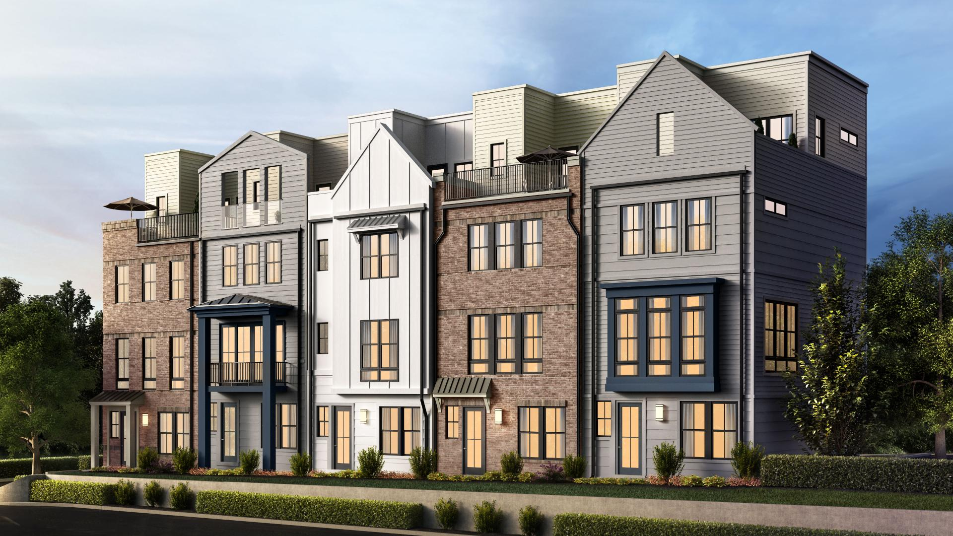 The Winn home design