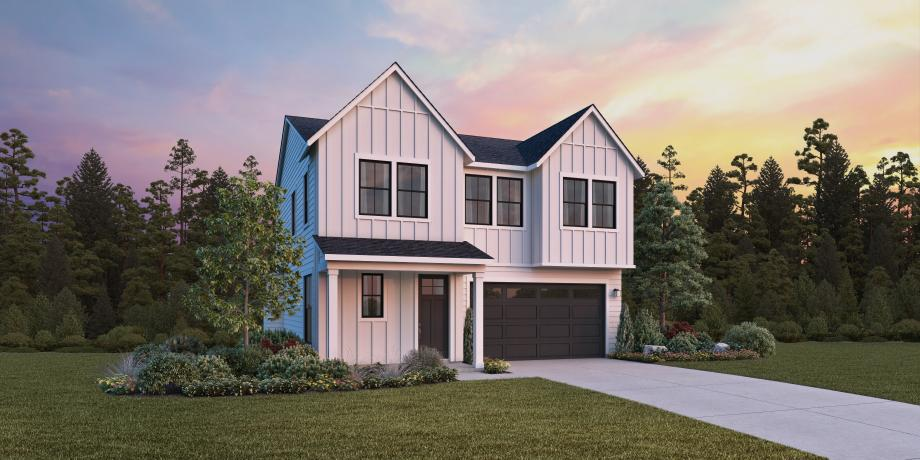 Toll Brothers - Northbrook Photo