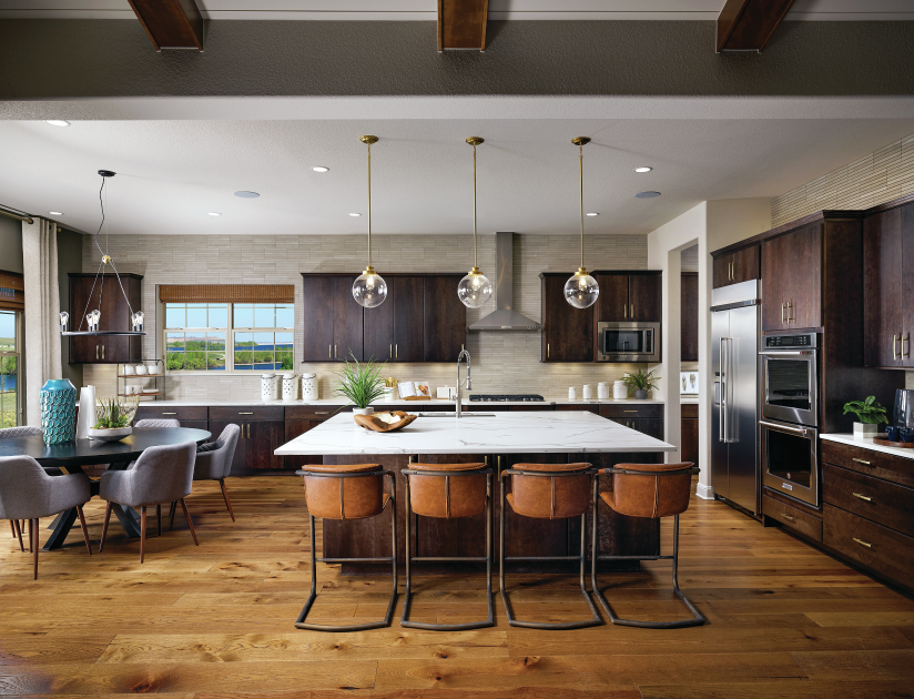 Toll Brothers - Allison Ranch - Estate Collection Photo