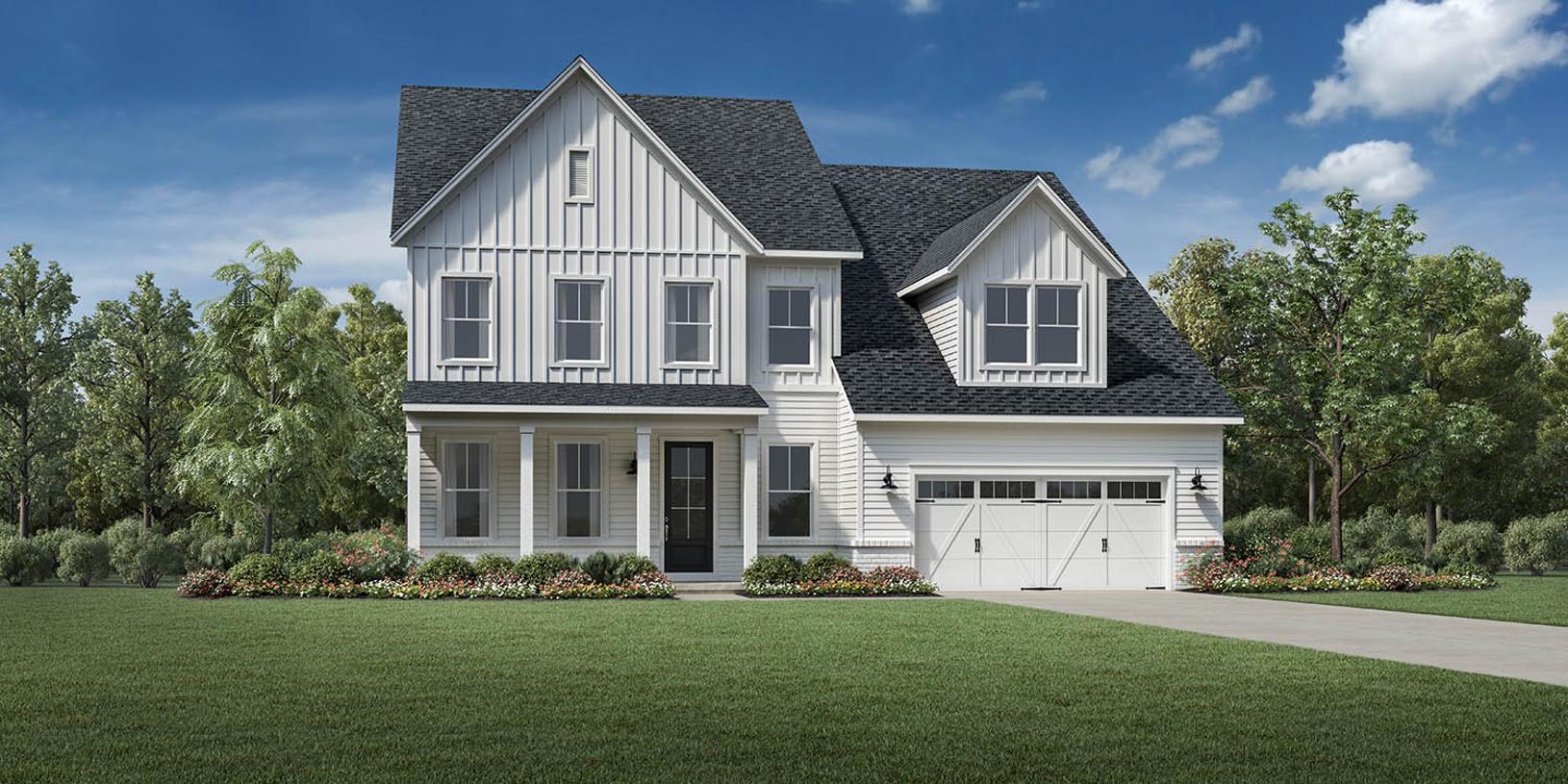Wynn - Modern Farmhouse