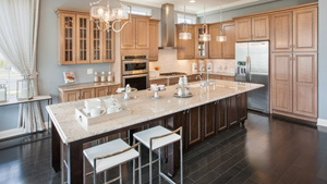 Toll Brothers - Dominion Valley Country Club - Villas Photo