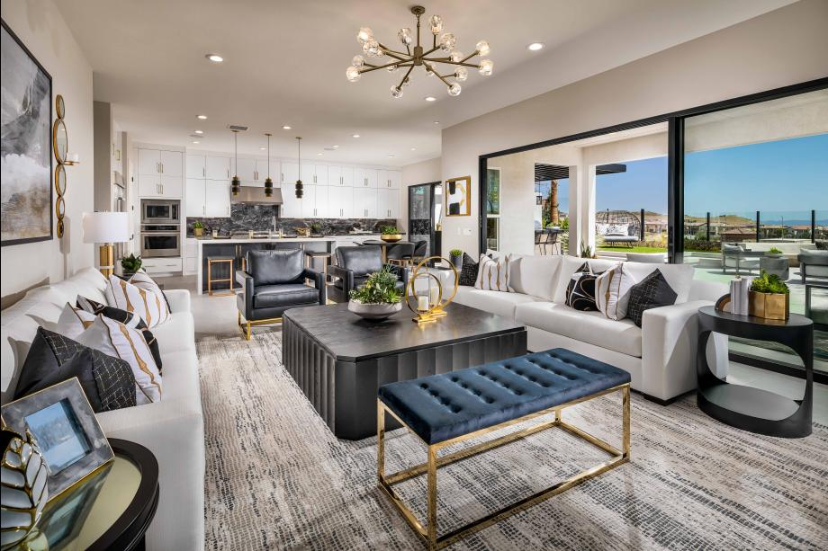 Toll Brothers - Skylar by Toll Brothers Photo