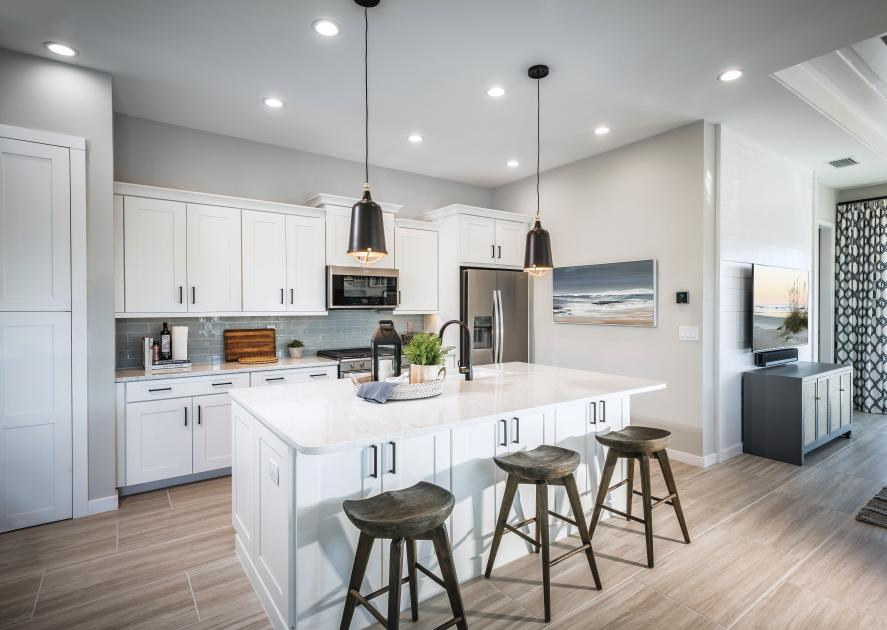 Toll Brothers - Solstice at Wellen Park - Sunrise Collection Photo
