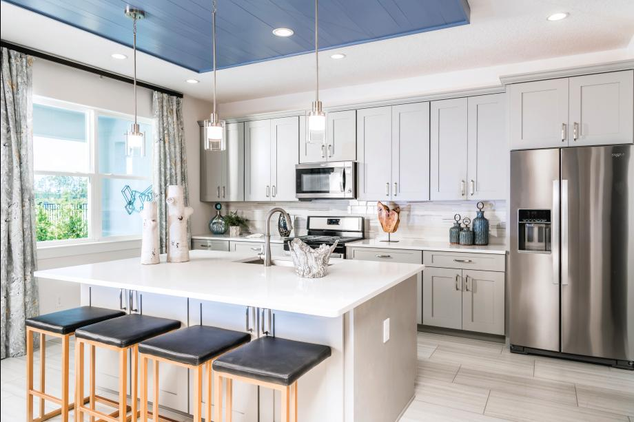 Toll Brothers - Solstice at Wellen Park - Sunbeam Collection Photo
