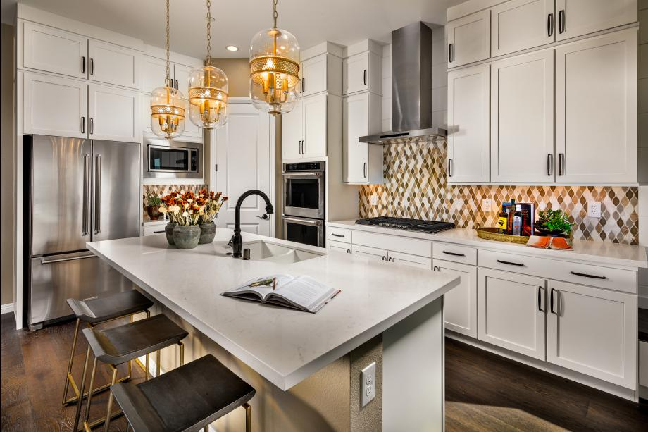 Toll Brothers - Regency at Stonebrook - Sage Meadow Collection Photo