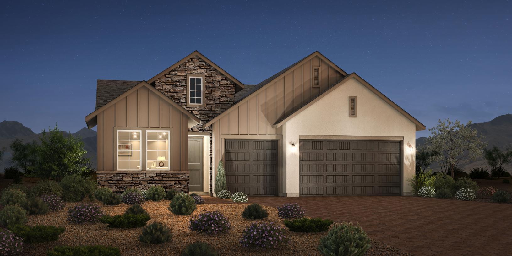Pierce - Modern Farmhouse