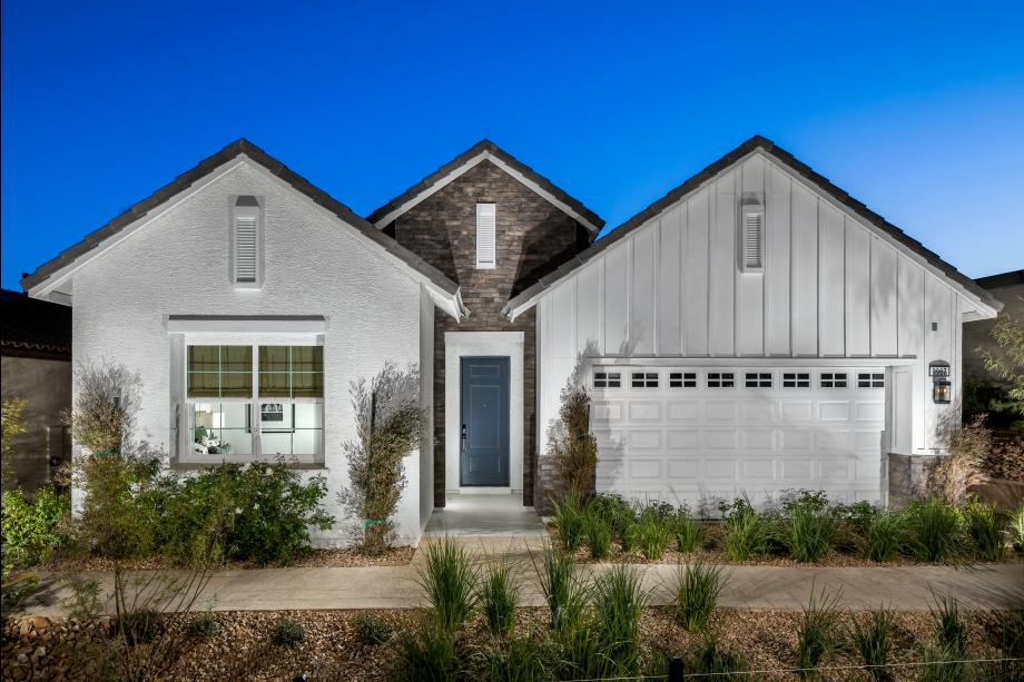 Toll Brothers - Regency at Stonebrook - Oakhill Collection Photo