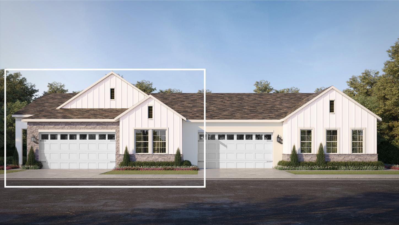 Crystal - Modern Farmhouse
