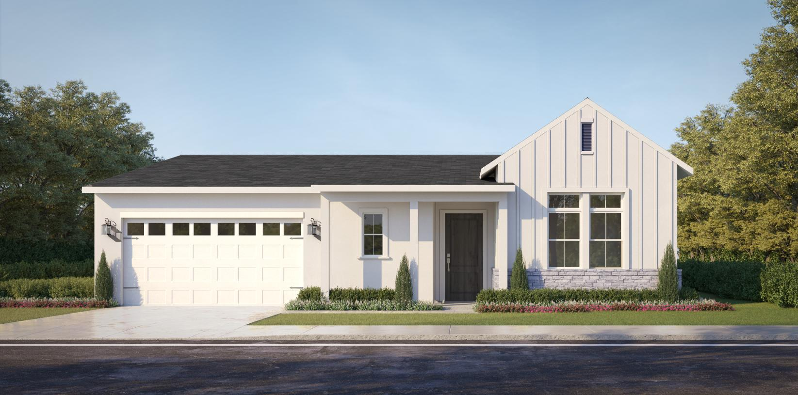 Redding - Modern Farmhouse