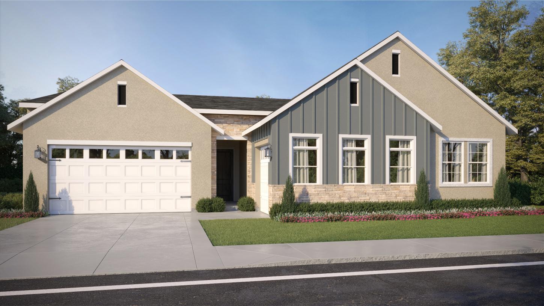 Petaluma - Modern Farmhouse