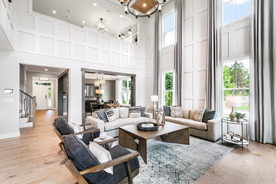 Toll Brothers - Enclave at Daniels Farm Photo