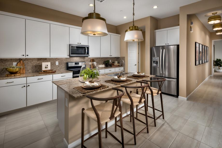 Toll Brothers - Toll Brothers at Inspirada - Amiata Collection Photo