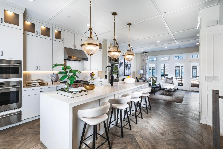 Toll Brothers - Terraces at San Marco Photo