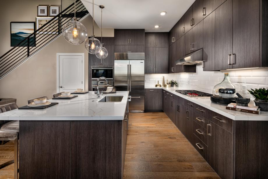 Toll Brothers - Twin Oaks - Grove Photo