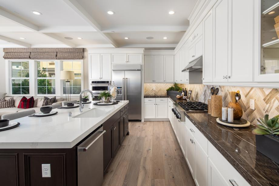 Toll Brothers - Twin Oaks - Arbor Photo