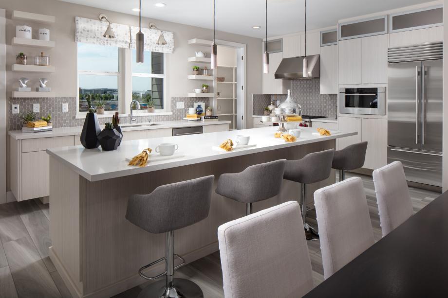 Twin Oaks Grove Home Designs