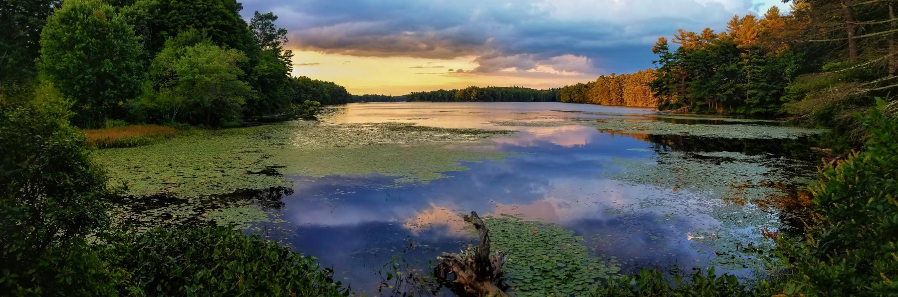 Whitehall State Park perfect for outdoor recreation